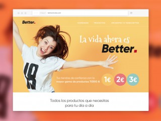 Bettermola Web